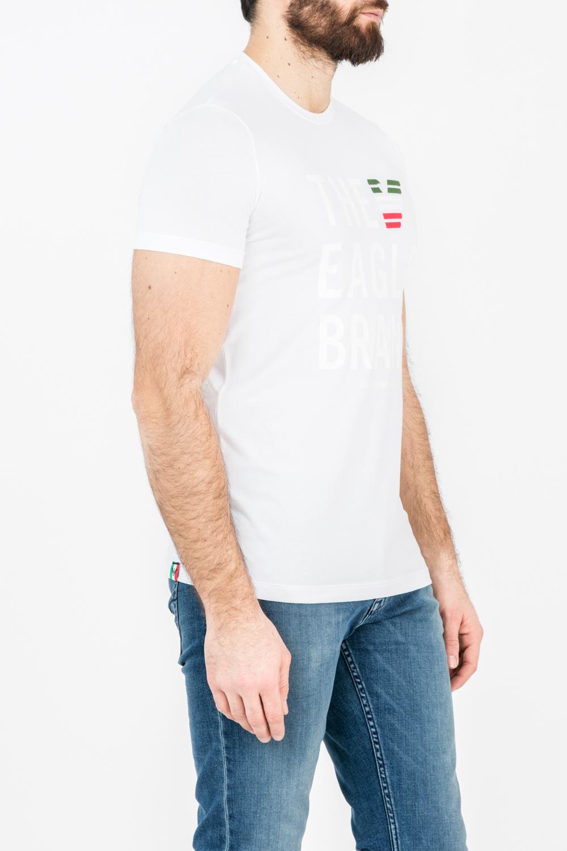 92e297553 Emporio Armani T-shirt Man | Shop Online anteprimaextra.com